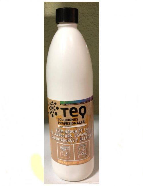 Teq Desincrustante Electrodomésticos.Droguería online,venta de productos de limpieza de las mejores marcas.Líderes en artículos de limpieza.