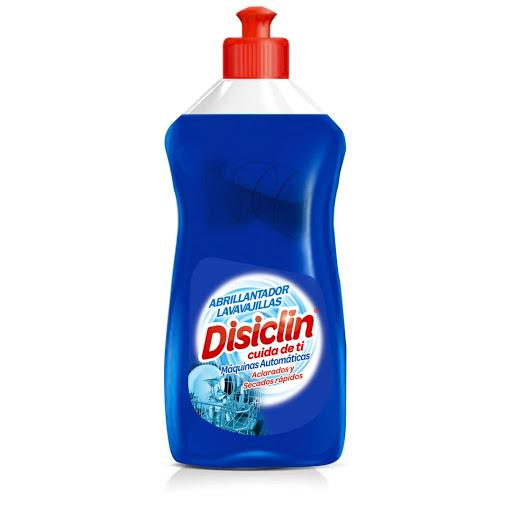 Disiclin Abrillantador
