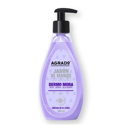 Jabon Manos Mora.Droguería online,venta de productos de limpieza de las mejores marcas.Líderes en artículos de limpieza.