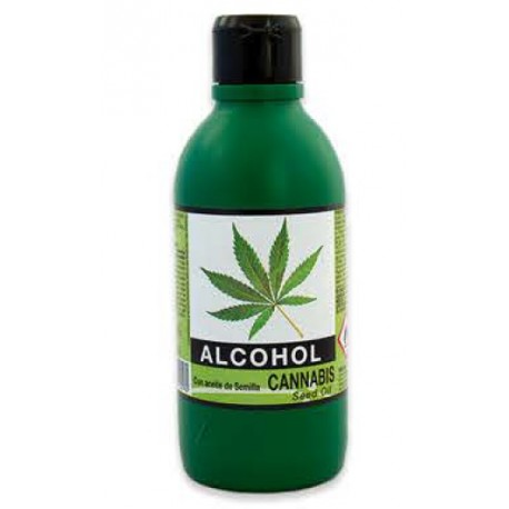 Alcohol Cannabis