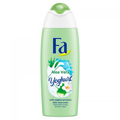 Fa Yoghurt y Aloe Vera.Droguería online,venta de productos de limpieza de las mejores marcas.Líderes en artículos de limpieza.
