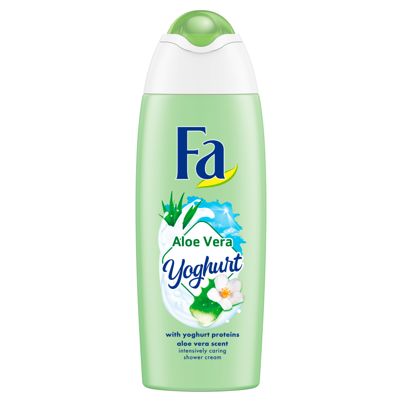 Fa Yoghurt y Aloe Vera