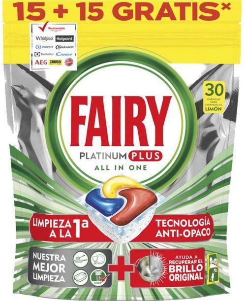 Fairy Limon.Droguería online,venta de productos de limpieza de las mejores marcas.Líderes en artículos de limpieza.