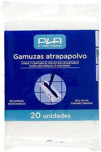 Gamuzas Atrapapolvo.Droguería online,venta de productos de limpieza de las mejores marcas.Líderes en artículos de limpieza.