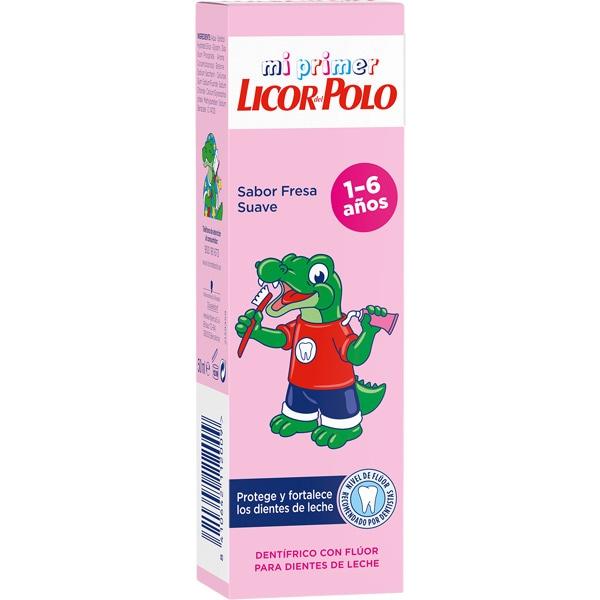 Primer Licor Del Polo