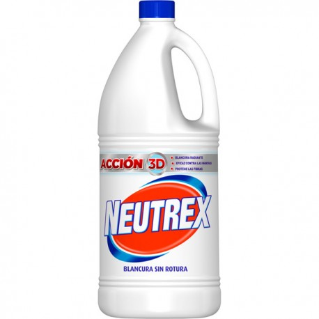 Lejia Neutrex.Droguería online,venta de productos de limpieza de las mejores marcas.Líderes en artículos de limpieza.