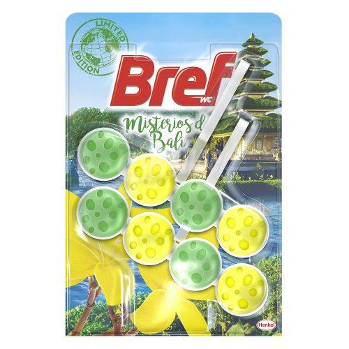 Bref Misterios De Bali.Droguería online,venta de productos de limpieza de las mejores marcas.Líderes en artículos de limpieza.