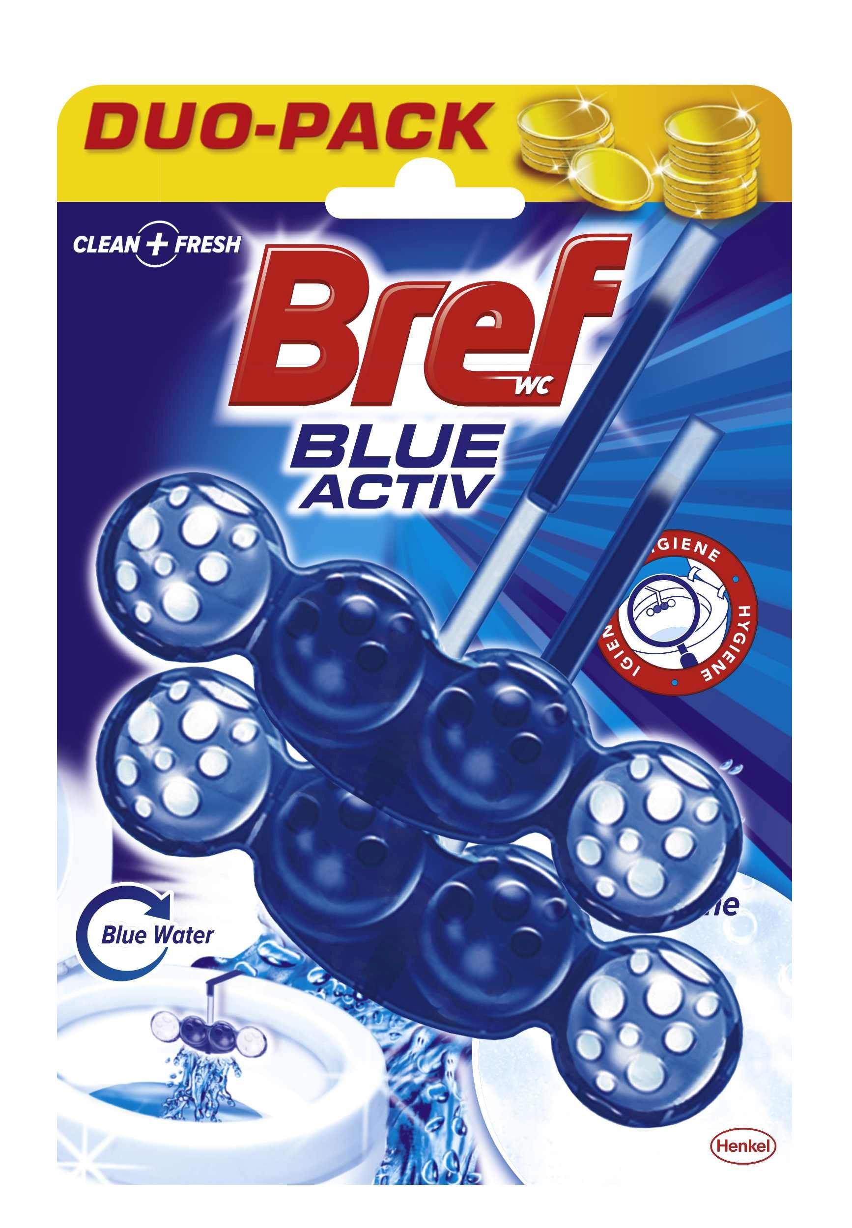 Bref Blue Higiene