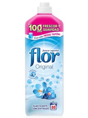 Suavizante Flor Original