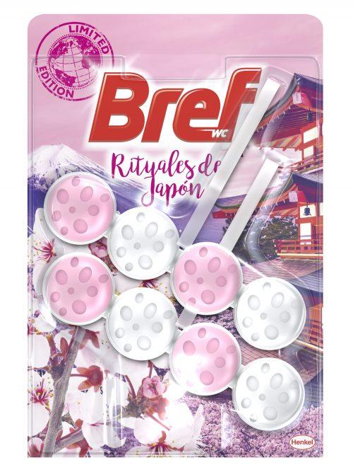 Bref Rituales De Japon.Droguería online,venta de productos de limpieza de las mejores marcas.Líderes en artículos de limpieza.