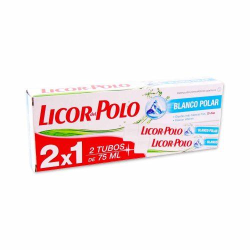 Licor Del Polo Blanco Polar.Droguería online,venta de productos de limpieza de las mejores marcas.Líderes en artículos de limpieza.
