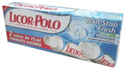 Licor Del Polo NonStop.Droguería online,venta de productos de limpieza de las mejores marcas.Líderes en artículos de limpieza.