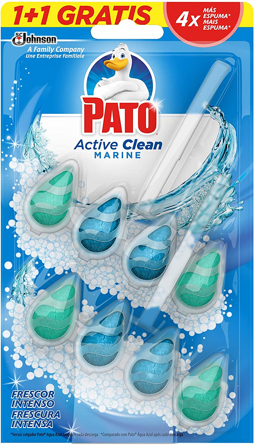 Pato Active Clean