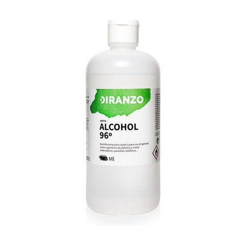 Alcohol Diranzo 250 ml