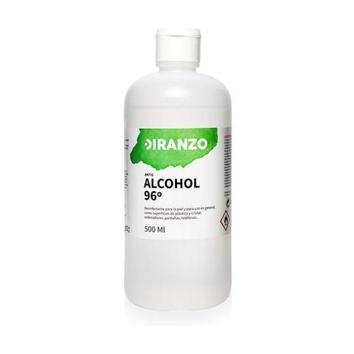 Alcohol Diranzo