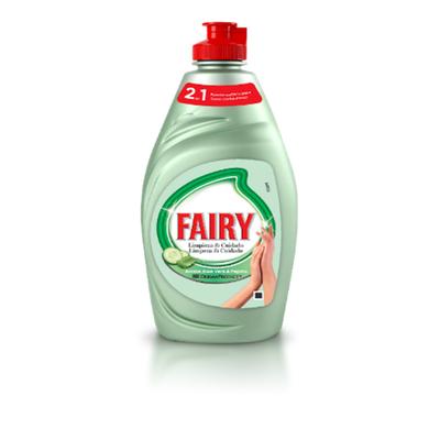 Fairy Aloe Vera.Droguería online,venta de productos de limpieza de las mejores marcas.Líderes en artículos de limpieza.