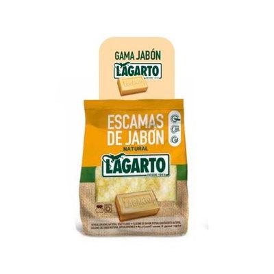 Escamas De Jabón Lagarto