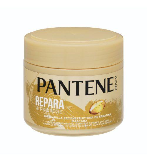 Mascarilla Pantene Repara y Protege.Droguería online,venta de productos de limpieza de las mejores marcas.Líderes en artículos de limpieza.