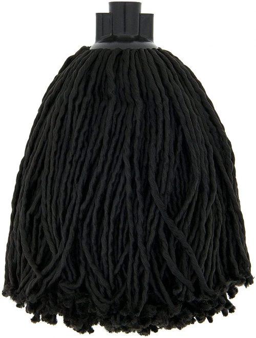 Mocho Happy Net Negro.Droguería online,venta de productos de limpieza de las mejores marcas.Líderes en artículos de limpieza.