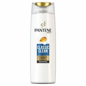 Champu Classic Clean