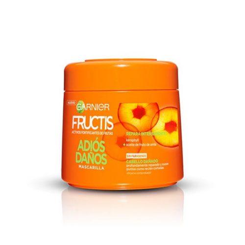 Mascarilla Fructis Adios Daños.Droguería online,venta de productos de limpieza de las mejores marcas.Líderes en artículos de limpieza.