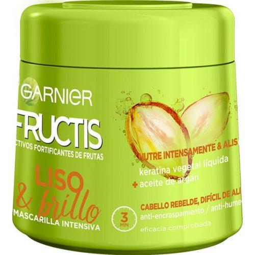 Mascarilla Fructis Liso y Brillo.Droguería online,venta de productos de limpieza de las mejores marcas.Líderes en artículos de limpieza.