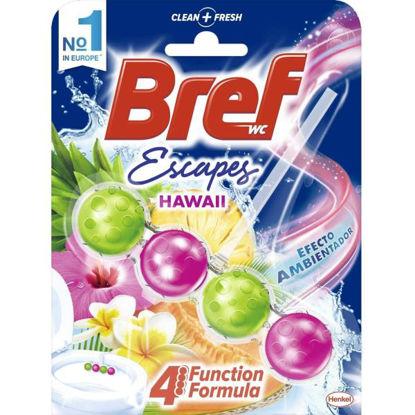 BREF WC HAWAI II